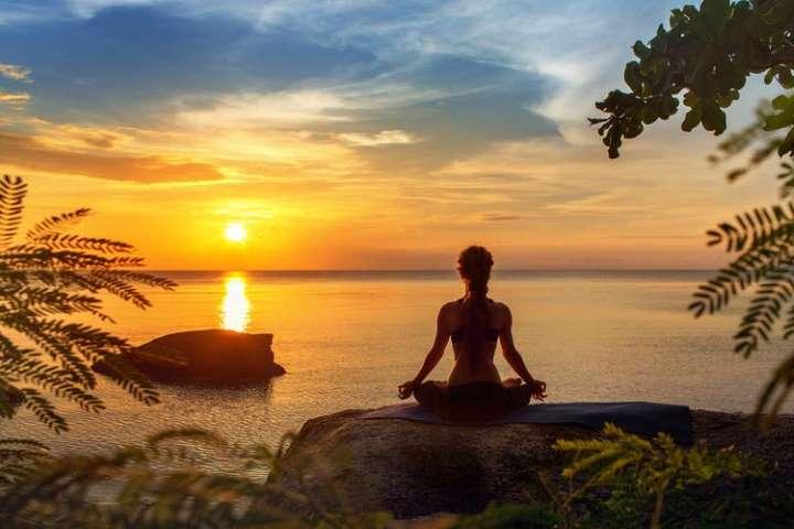 perbedaan antara meditasi dan konsentrasi
