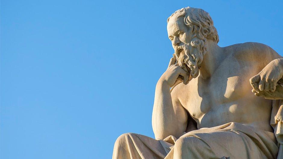 awal mula sains filsafat yunani