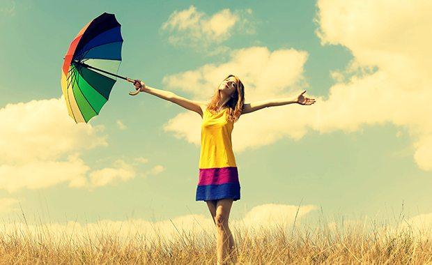 bahagian dan kebahagiaan tergantung dari persepsi dan cara kita memandangnya