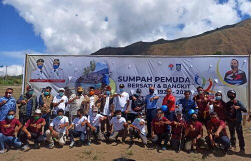 sembalun seven summits