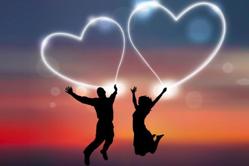 dalam cinta sejati