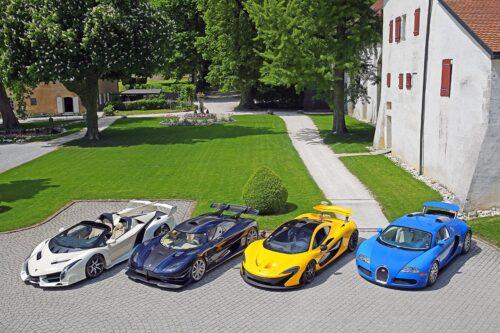 orang kaya