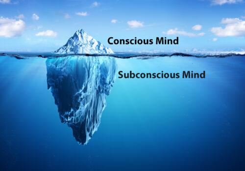 pikiran bawah sadar