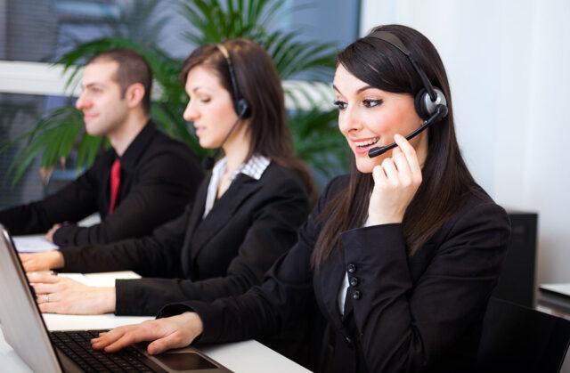 Pendekatan telemarketing