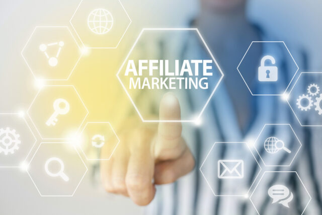 Tren affiliate marketing