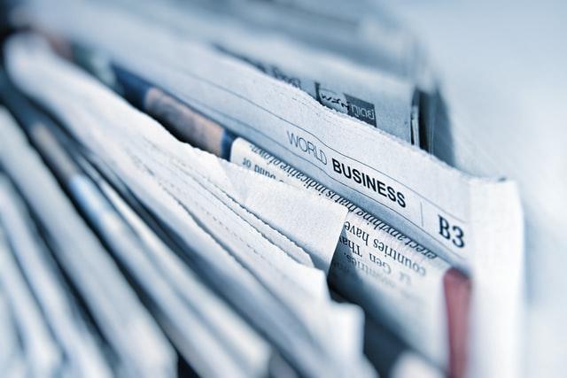 berita bisnis dan keuangan